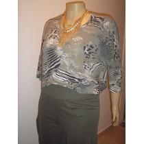 Lote Com 20 Blusas/camisas/camisetas Nº G Pra Brechó Bazar
