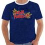 Camisa Camiseta Regata Iron Maiden 5