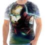 Camisa Camiseta Homem De Ferro Iron Man Heroi Filme Tony 03