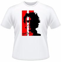 Camiseta Ayrton Senna F1 Piloto Idolo Camisa