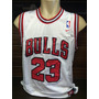 Camisa Nba Chicago Bulls Jordan Pronta Entrega - Original