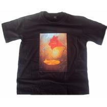 Camisetas Camisas - Lindas Estampas - Vitrola Beija-flor