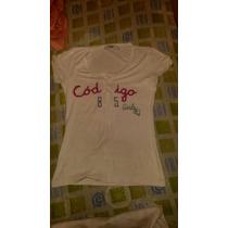 Blusas Código Girl