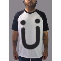 Camiseta Jack U Skrillex Blusas Moletom Regata Musica Dj