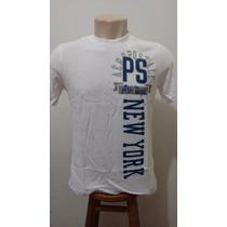Camiseta Aéropostale Infanto Juvenil - Frete Grátis