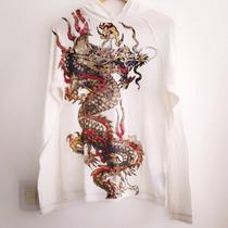 Camiseta - Ed Hardy- Christian Audigier Original Importada