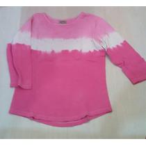 Blusa Tie Dye Rosa Maria Filó