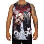 Camiseta Regatas Og Clothing - Eminem Rap Hip-hop
