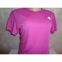 Camiseta Adidas Feminina, Nova Original, P Ultimate Tee.