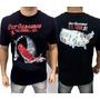Camiseta De Banda - Ozzy Osbourne - House Of Rock