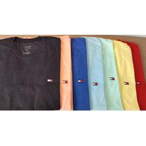 Kit Camisas Tamanho Especial - Grandes Marcas - G1 - G2 - G3