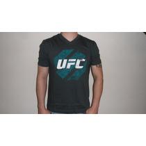 Camiseta Masculina Ufc Original C/ Etiquetas