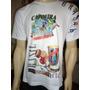 Camiseta De Capoeira Brasil Turístico, Lindíssima, É Show!!!