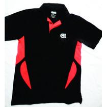 Camiseta Ecko Function Tipo Polo Original Importada Dos Eua