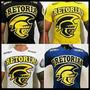 Camisetas/camisas Jiu Jitsu - Venum E Pretorian