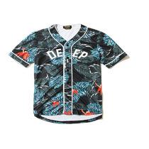 Camisa 10 Deep Diamond Baseball Tyga Hip Hop Deep