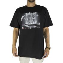 Camiseta Dgk Get Ready Pronta Entrega