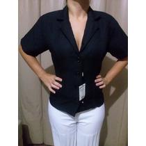 Conjuntos Sociais Monique Ferré Calça E Blusa Feminino