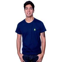 Camiseta Básica Polo Wear