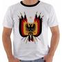 Camiseta Camisa Bandeira Alemanha Império Germany Imperial 4