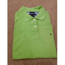 Camisa Polo Tommy Hilfiger/ Ck Gap Guess Aero Hco A E F