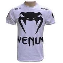 Camisa Luta Manga Longa Venum - Pretrorian