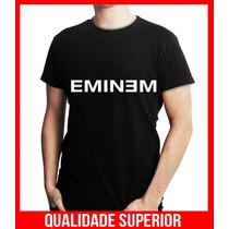 Camiseta Personalizada Rapper Eminem