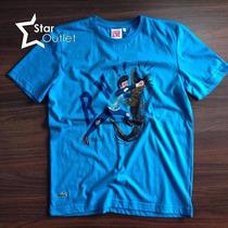 (pacote 20 Und) Camisetas Lacoste Atacado Diversos