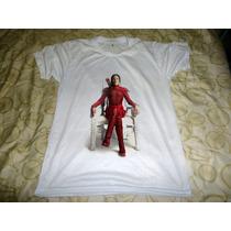 Pacote Com 20 Camisetas Personalizadas Para Festas E Eventos