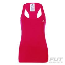 Regata Adidas Essentials Clima Lightweight Feminina Pink