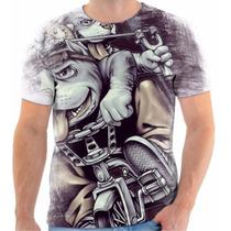 Camiseta Estilo Og Abel Pit Bulls Sweg Hip Hop Moda 5