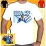 Camiseta Roberto Carlos Camisa Cantor Musica Brasil Mpb Anos