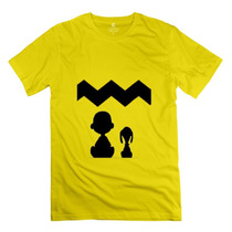 Camiseta Penaults Geek Amizade Snoop Snoopy Charlie Brown