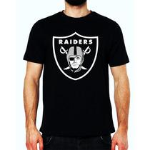 Camisa Oakland Raiders Nfl