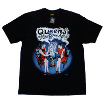 Camiseta De Banda - Queens Of The Stone Age