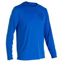 Blusa Camisa Masculina Proteção Solar Manga Longa Comprida