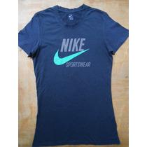 Camiseta Feminina Nike Tam G