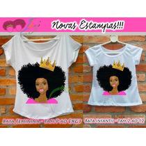 Bata Afro - Mãe E Filha