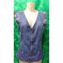 Blusinha Feminina Index Jeans Tm/g
