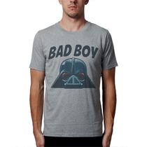 Camiseta Darth Vader Angry Birds Star Wars Blusas Moletom