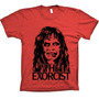 Camiseta O Exorcista The Exorcist
