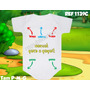 Body Infantil Manual Para O Papai Personalizado Frases