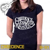 Baby Look Creedence Metallica Of A Down O Rappa Avenged