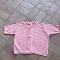Blusa Tricoline Rosa