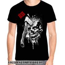 Camiseta The Walking Dead - Camisa