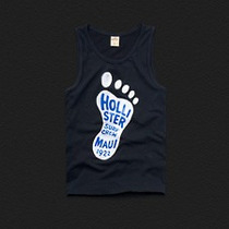Hollister Camiseta Regata Masculina Varios Modelos Tamanhos