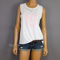 Blusa/camisa Feminina Hollister Original - Pronta Entrega
