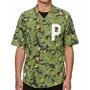 Camisa Primitive Delta Baseball Jersey Original Importada