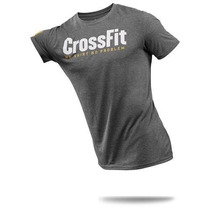 Reebok Crossfit Rcf Graphic T9