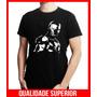 Camiseta Homem De Ferro Iron Man Armadura Super Heróis